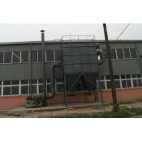 Quality Long-bag Low-pressure Pulse Bag-type Collector for sale