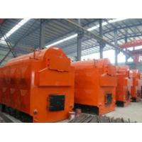 Quality DZH Series Hot Water Boiler for sale