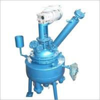 Quality Electric Heating Glass Lined Reactor for sale