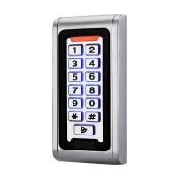 Quality HR-M109 Waterproof Access Control with Luminous for sale