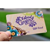 Buy cheap Standard Plastic Card from wholesalers