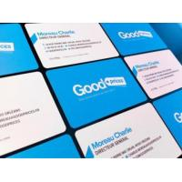 Buy cheap Plastic Business Card from wholesalers