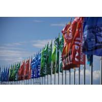 Buy cheap Custom Flags from wholesalers
