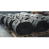 Buy cheap China factory wholesale tracks rollers suitable for Caterpillar from wholesalers