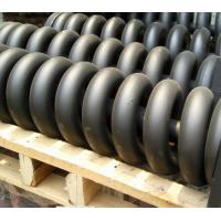 Buy cheap Excavator Track Recoil High Tension Spring from wholesalers