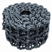 Buy cheap Hitachi track link, hitachi track chain with part track link from wholesalers