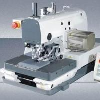 China 981A Computer Control Eyelet Buttonhole Machine on sale