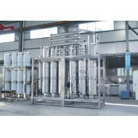 Stainless steel products LD multi-effect water distillator