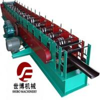 China c c shaped roof purlin roll forming machine on sale
