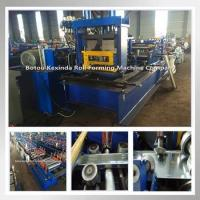 China C shape roofing channel machine on sale