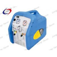 China Refrigerant Recovery Unit RR500 on sale
