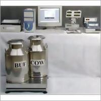 Quality PC Based Milk Collection Station for sale