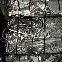 China Aluminium Scraps(6063 Extrusion) on sale