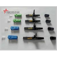 Buy cheap Fast installation connector from wholesalers