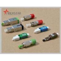 Buy cheap Male to female fiber optic attenuator from wholesalers
