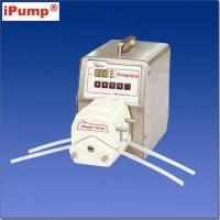 Quality iPump6S B Basic speed peristaltic pump for sale