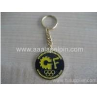 Quality promotional key chains/ cheap keychains/ cute keychains for sale