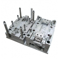 Quality Liquid Silicone Rubber Injection Mold for sale