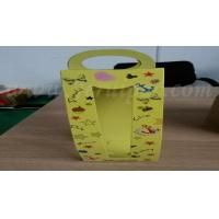 Buy cheap Paper gift box with hand from wholesalers