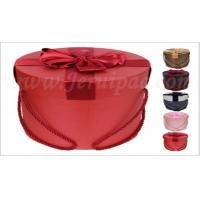 Buy cheap custom gift box candy box from wholesalers
