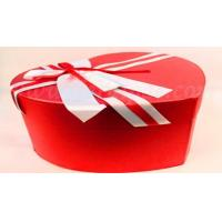 Buy cheap cylinder and heart shaper paper box for gift tea ,watch and jewellery from wholesalers