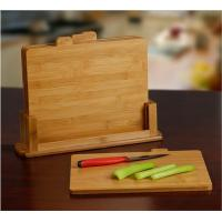 Buy cheap Highqualitybamboocheapcuttingboard from wholesalers