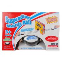 Quality suspending shuttle ball kids toy for sale