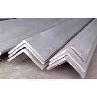 Buy cheap 304 stainless steel Angle from wholesalers