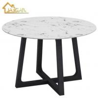 Buy cheap Dining Tables Round Espresso End Table from wholesalers