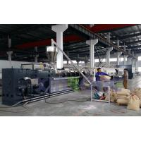 Buy cheap PVC Pipe Extrusion Line from wholesalers