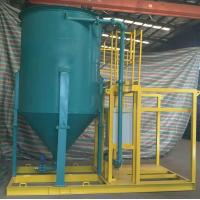 Quality Treatment/filtration of surface sewage from construction sites/Sewage treatment system for sale