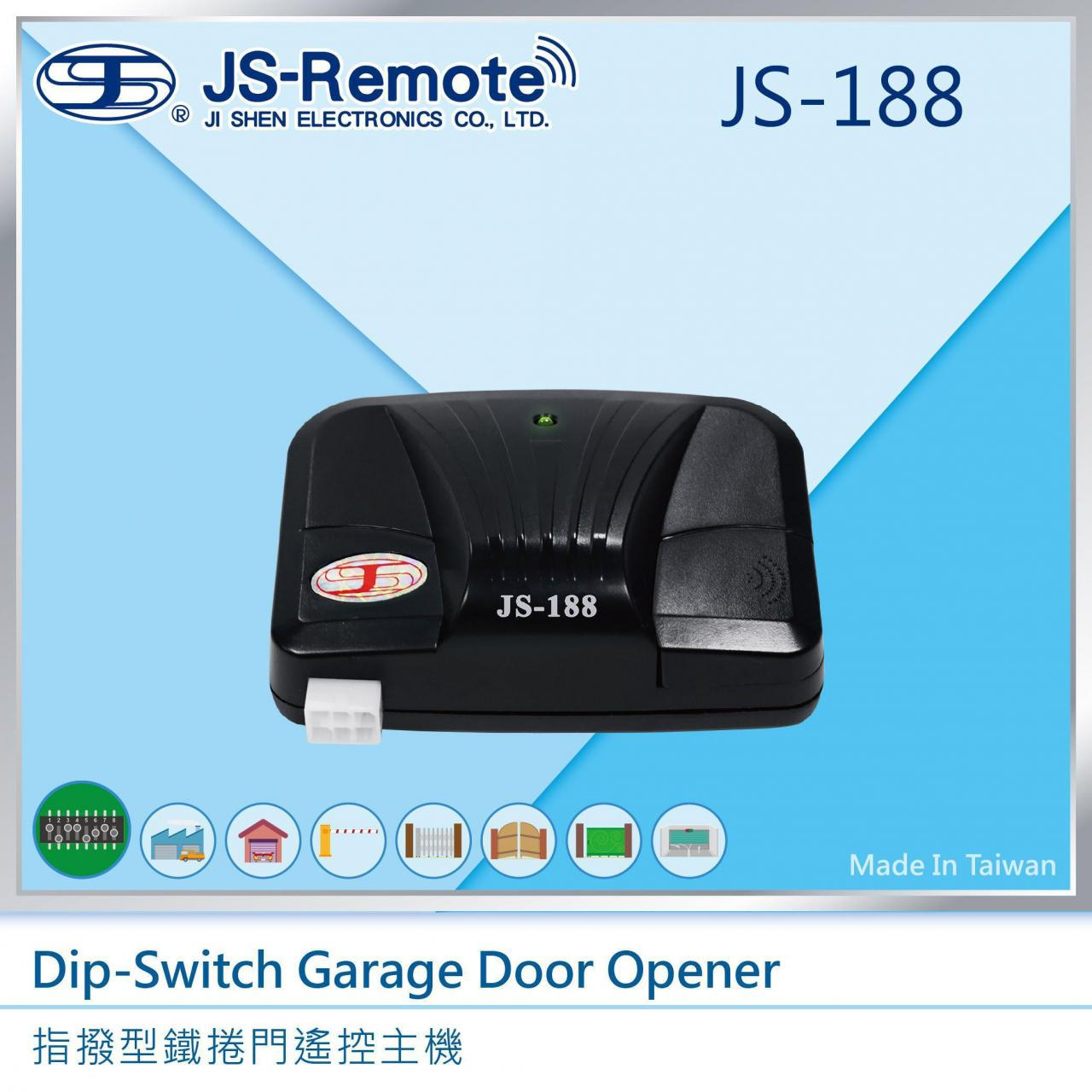 Buy cheap Opener Dip-Switch from wholesalers