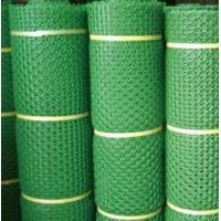 Buy cheap Wire mesh and netting 3' * 100' #6 (2.4cm) from wholesalers