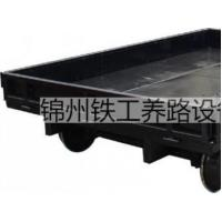 Quality High speed railway tools appropriate price rail trolley for sale for sale