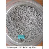 China Submerged ARC Welding Flux AWS F7A4 EH14 on sale