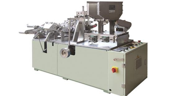 Buy BJQ407T Three sides stamping machine at wholesale prices
