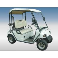 China Street Legal Electric Car EEC Cerificated Electric Golf Car on sale