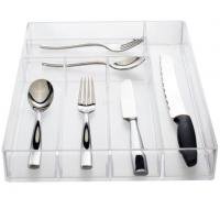 Quality Clear Acrylic Kitchen Organizer for sale