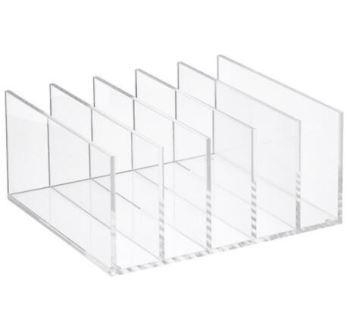 Buy Clear Acrylic File Organizer at wholesale prices