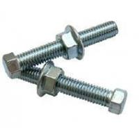 Quality Stainless Steel & Duplex Steel Fasteners for sale