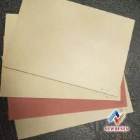 Buy cheap Insulation Paper The Insulation Transformer Pressboard from wholesalers