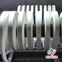 Buy cheap Polyester Film Transparent and Milky White Mylar Tape from wholesalers