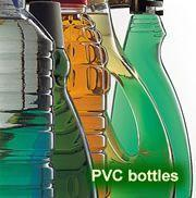 Quality PVC FOR BOTTLE for sale