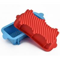 Quality Nonstick Silicone Bread and Loaf Pan for sale