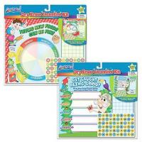 Dry Erase Incentive Kit