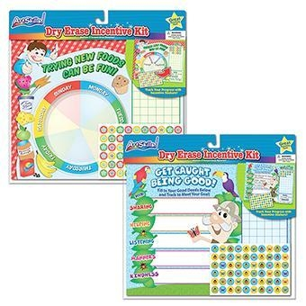 Buy Dry Erase Incentive Kit at wholesale prices