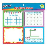 Quality Dry Erase Games for sale