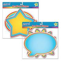 Quality Dry Erase Shapes for sale