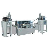 China Automatic Syringe Assembly Machine on sale