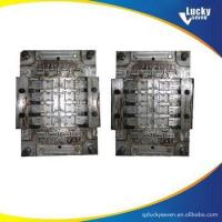 Buy cheap PLASTIC INJECTION MOLD BASE 14 X 10 7/8, plastic injection molding from wholesalers